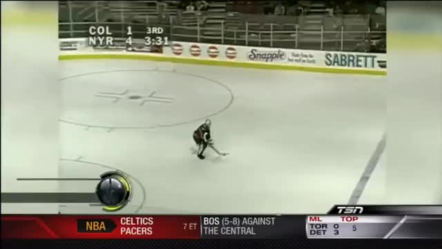 Watch and share Hockey GIFs and Crazy GIFs on Gfycat
