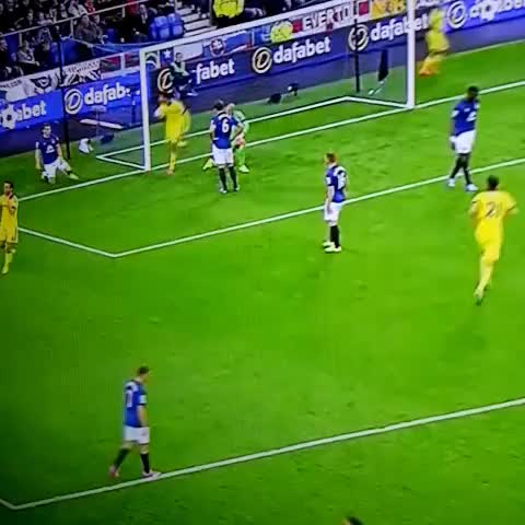 Watch and share Diego Costa - Tim Howard Incident Explaination GIFs on Gfycat