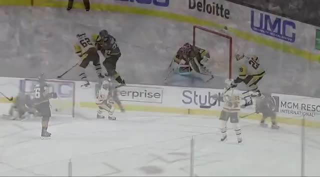 Watch Hagelin pass GIF by The Pensblog (@pensblog) on Gfycat. Discover more Hagelin, Penguins Golden Knights, The Pensblog GIFs on Gfycat