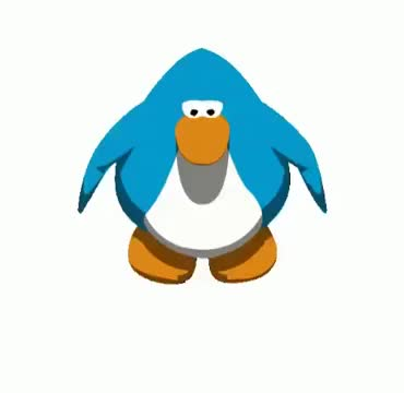 Watch and share Club Penguin Dance.exe GIFs on Gfycat