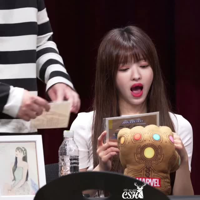 Watch and share YooA-w9 GIFs by Roni on Gfycat
