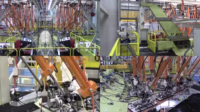 Watch F-16 Durability Testing: 25,000 Hours and Counting (reddit) GIF by @forte3 on Gfycat. Discover more EngineeringPorn, mechanical_gifs GIFs on Gfycat