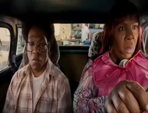 Watch and share Norbit And Rasputia GIFs on Gfycat