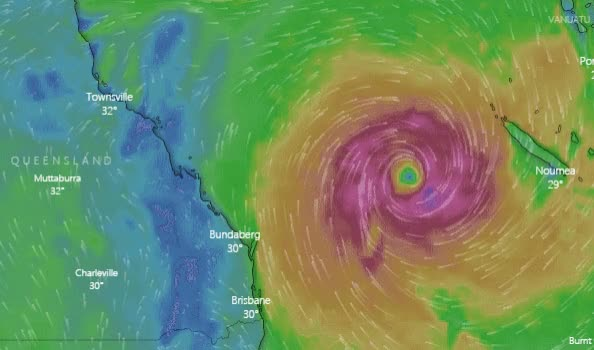 Watch and share Cyclone Gif 2 GIFs on Gfycat