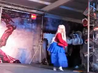 Watch and share Cosplay GIFs on Gfycat