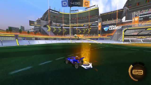 Watch ez game GIF on Gfycat. Discover more RocketLeague GIFs on Gfycat