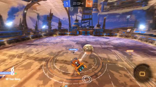 Watch Goal 6: Frazier GIF by Gif Your Game (@gifyourgame) on Gfycat. Discover more Frazier, Gif Your Game, GifYourGame, Rocket League, RocketLeague GIFs on Gfycat
