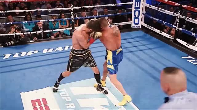 Watch this boxing GIF on Gfycat. Discover more All Tags, Fighting, Sports, Top, all tags, boxeo, boxer, boxing, combat, espn, fight, fighting, loma, lomachenko, mma, pelea, rank, sports, sportscenter, top GIFs on Gfycat