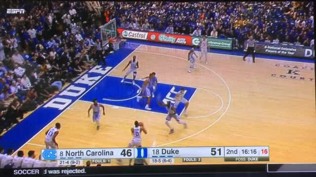 Watch and share Tatum Dunk On Meeks GIFs by npneppach on Gfycat