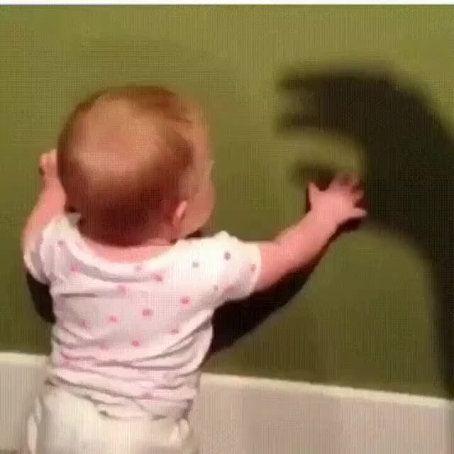 Watch Frightening shadow ChildrenFallingOver-2 GIF on Gfycat. Discover more related GIFs on Gfycat