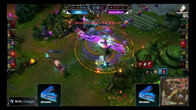 Watch and share Lol Champions GIFs and Lol Champs GIFs on Gfycat