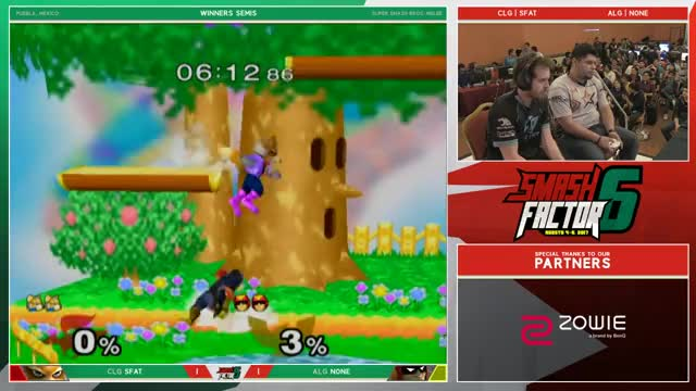 Watch and share Super Smash Bros GIFs and Vgbootcamp Vods GIFs on Gfycat