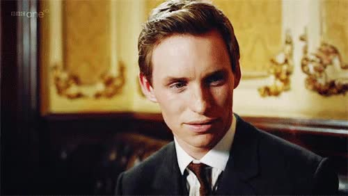 Watch and share Eddie Redmayne GIFs and Celebs GIFs on Gfycat