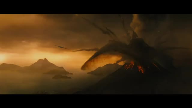 Watch and share Godzilla GIFs and Rodan GIFs by dusty_warrior on Gfycat
