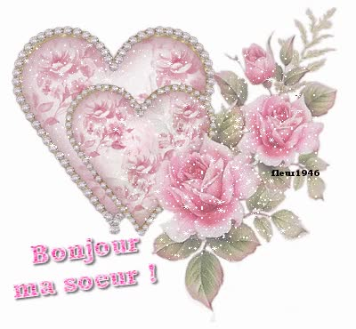 Watch and share Bonjour Ma Soeur GIFs on Gfycat