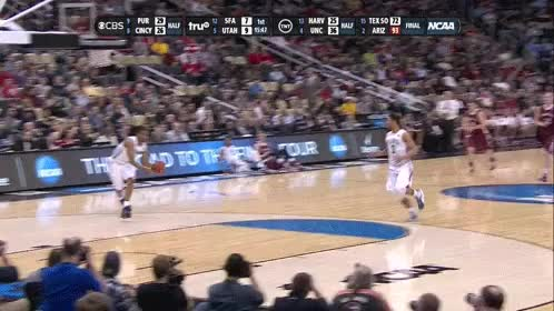 Watch Villanova Rout of Lafayette in 8 GIF on Gfycat. Discover more related GIFs on Gfycat