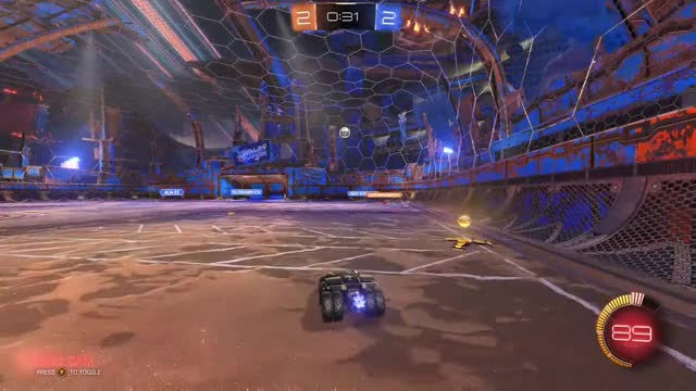 Watch Fail GIF by Gamer DVR (@xboxdvr) on Gfycat. Discover more RocketLeague, xAGx Chief, xbox, xbox dvr, xbox one GIFs on Gfycat