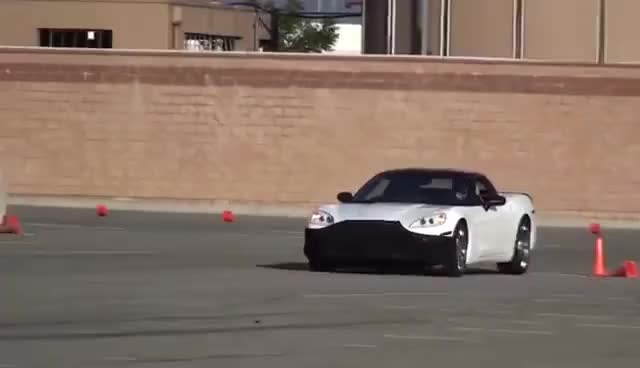 Watch Corvette Autocross Crash GIF on Gfycat. Discover more autocross, corvette, crash, racing GIFs on Gfycat