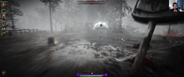 Watch and share Vermintide 2 GIFs and Skaven GIFs by aspirin on Gfycat