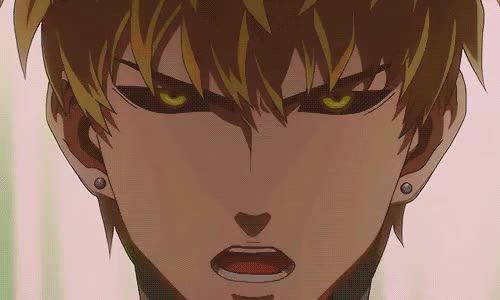 Watch OPM preview 2 + Genos GIF on Gfycat. Discover more OPM, cyborg meme, genos, giffy, mine, onepunch man, onepunchman, opmedit GIFs on Gfycat