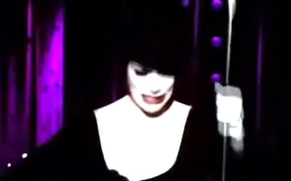 Watch and share Annie Lennox - Little Bird Video GIFs on Gfycat