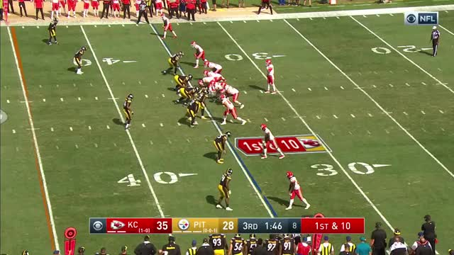 Watch Sammy Watkins dodges defenders GIF by Pistols Firing (@pistolsfiring) on Gfycat. Discover more Chiefs, I love NFL, Kansas City Chiefs, Sammy, Sammy Watkins, Sports, Watkins GIFs on Gfycat