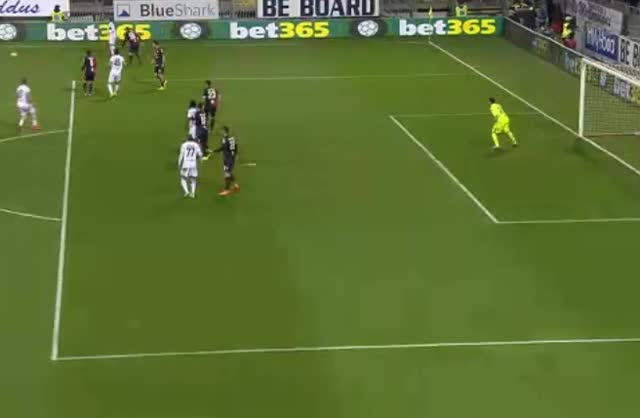 Watch and share Real Betis GIFs and Soccer GIFs on Gfycat