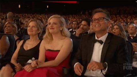 Watch Elisabeth Moss GIF GIF on Gfycat. Discover more related GIFs on Gfycat