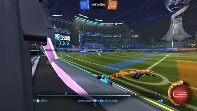 Watch Rocket League 06-24-2018 20-04-16-824 GIF on Gfycat. Discover more RocketLeague GIFs on Gfycat
