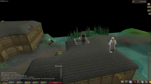 Watch Runescape logic GIF by @404waifunotfound on Gfycat. Discover more related GIFs on Gfycat