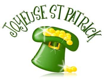 Watch and share Saint Patrick GIFs on Gfycat