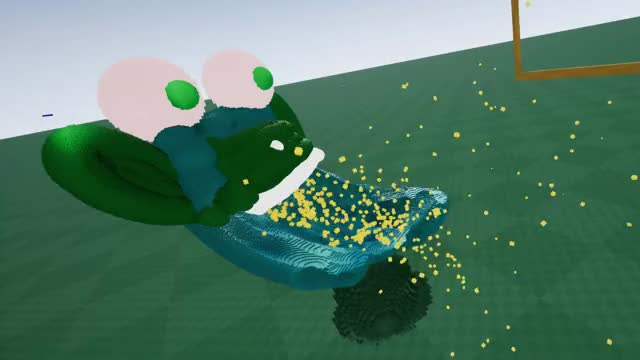 Watch and share Particles GIFs and Sculptrvr GIFs on Gfycat