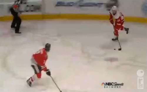 Watch and share Blackhawks Red Wings Game 7 GIFs on Gfycat