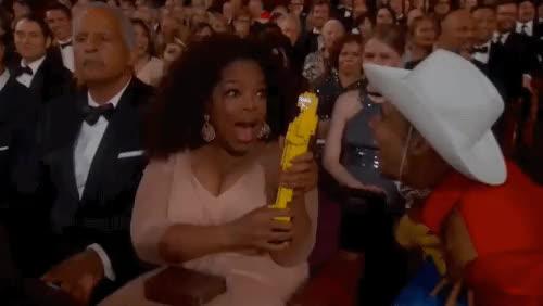 celebs, oprah, oprah winfrey, bees oprah GIFs