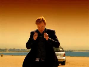Watch and share Burn Baby Burn GIFs and Horatio Caine GIFs on Gfycat