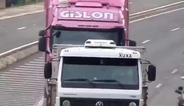 Watch and share Scania Rosa Da Gislon GIFs on Gfycat