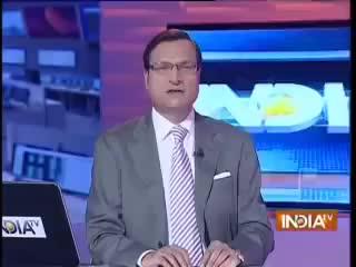 Watch and share Watch Paresh Rawal Replying To Rajat Sharma's Queries In Aaj Ki Baat (reddit) GIFs on Gfycat