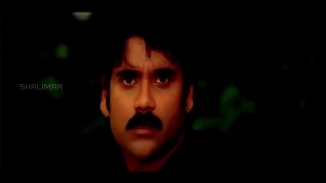 Azad Telugu Full Length Movie || Nagarjuna , Soundarya || Telugu Hit