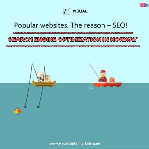 Watch and share Search Engine Optimization Norway GIFs by Visual Digital Marketing on Gfycat
