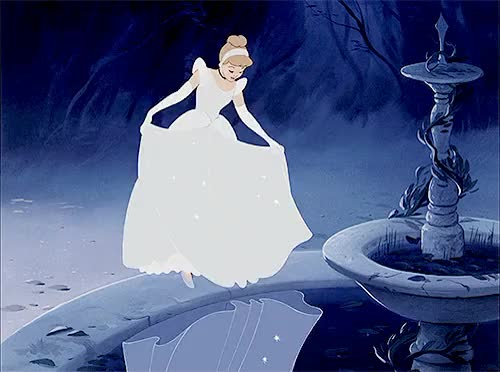 Watch Cinderella 1950 GIF on Gfycat. Discover more cinderella, cinderella 1950, cinderellaedit, disney, disneyedit, myedits, myedits: cinderella 50, myedits: gifs, please..someone help me with the damn frame rates GIFs on Gfycat