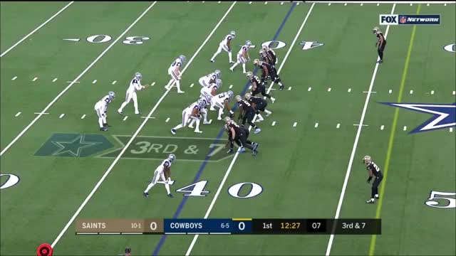 Watch and share New Orleans Saints GIFs and Dallas Cowboys GIFs on Gfycat