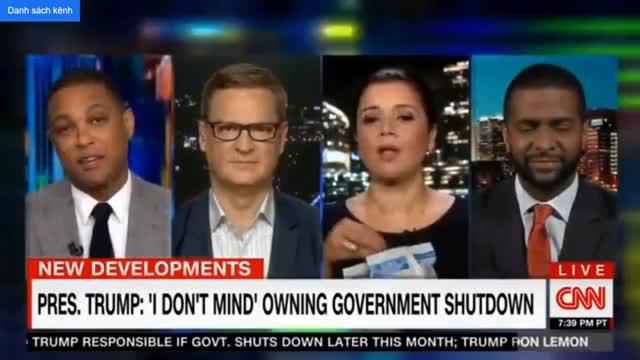 Watch Ana Navarro brings real popcorn to ridicule Trump GIF on Gfycat. Discover more CNN, ac360, amia-asmr, anderson, qqcpa1, robertng GIFs on Gfycat