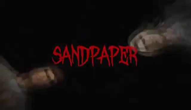 Gintama, Sandpaper, Gintama Sandpaper GIFs