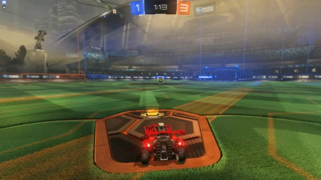 Watch and share Rocket League Goal GIFs on Gfycat