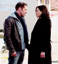 Watch and share Once Upon A Time GIFs and Regina X Robin GIFs on Gfycat