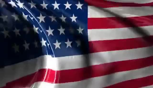 Watch and share American Flag Loop Background GIFs on Gfycat