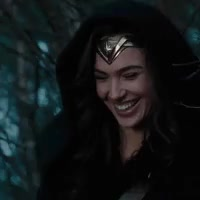 Watch Gal Gadot Wonder Woman Blooper GIF on Gfycat. Discover more blooper, celebs, gal gadot, laughing, lol, sannahparker, smile, wonder woman GIFs on Gfycat