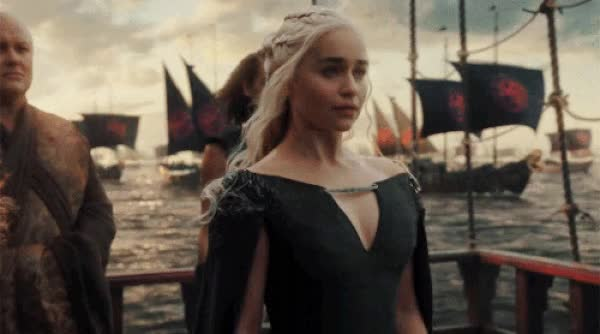 Watch HBO/ GIF on Gfycat. Discover more emilia clarke GIFs on Gfycat