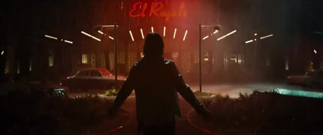 Watch this bad times at the el royale GIF by Bad Times at the El Royale (@elroyalemovie) on Gfycat. Discover more bad times at the el royale GIFs on Gfycat
