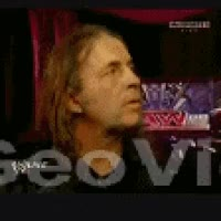 Watch and share Bret Backstage GIFs on Gfycat